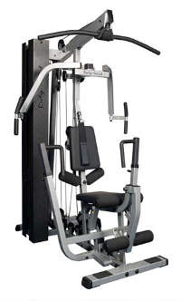 Appareil à charge guidée Bodysolid EXM 2000S
