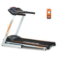 Tapis de course Fitness Doctor X-Trail 3