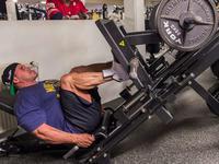Un programme de musculation pour prendre de la masse