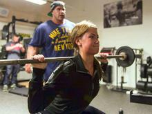 L'anabolisme et la musculation