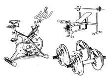 Guide sur le matériel et les accessoires de musculation