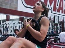Un programme de musculation pour les abdominaux